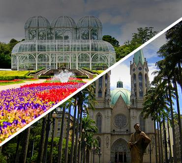 Curitiba x São Paulo