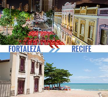Fortaleza x Recife
