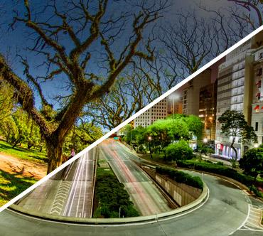 Porto Alegre x São Paulo